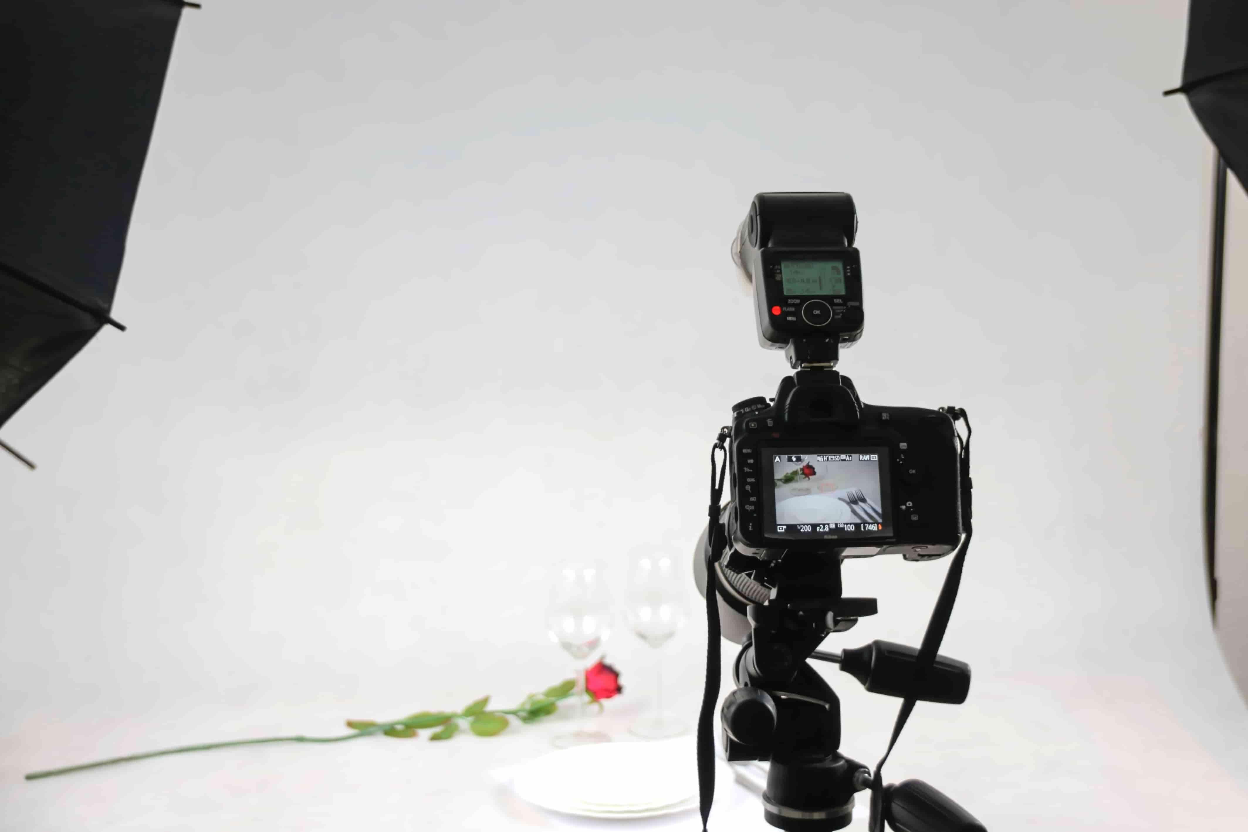 写真スタジオ画像