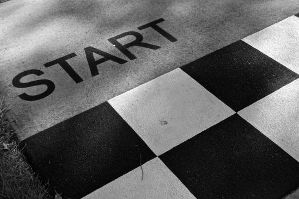 STARTとマス
