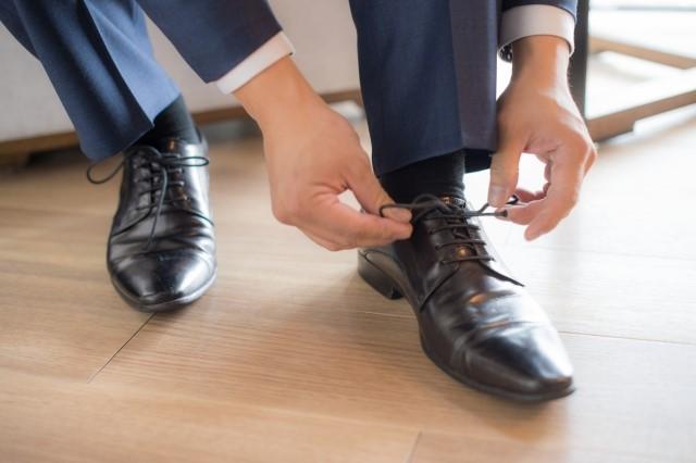 メンズ靴フリー素材