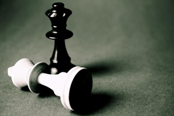 白と黒の駒