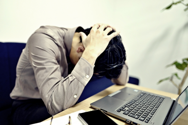 仕事で怒られた時の「切り替え方」を紹介!怒られる人の3つ特徴も